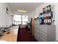 Bright and affordable artist studio in Archway!