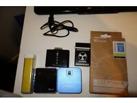 Iphone 4/4S power bank accessories