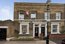 WONDERFUL CONVERSION IN SOUGHT AFTER CONSERVATION AREA CLOSE TO TUBE