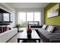 3 bedroom flat in Creek Road, London, SE8 (3 bed)