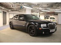 2008 Chrysler 300C 3.0 CRD V6 SRT Design 4dr
