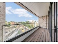 BRAND NEW & SPACIOUS 3 BEDROOM WITH 2PRIVATE BALCONIES CONCIERGE SERVICE IN FIFTYSEVENEAST, DALSTON