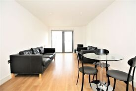 2 bed flat E16 Canning Town Underground station*Available now