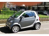 Smart Passion Auto. Superb, low mileage, one owner.