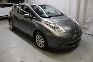 2015 Nissan LEAF **S (QUICK CHARGE)