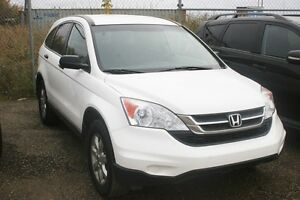 2011 Honda CR-V LX 4X4 AUTO, ALLOYS