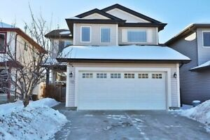 Newer Home in Sherwood Park