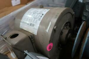 A.O SMITH 3hp Industrial Electric Motor