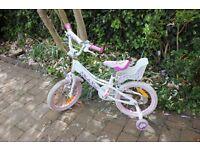 Childs Bike (Girls) For sale