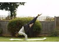 Yoga Classes in Hampstead, Barnet and Golders Green. Private sessions available.