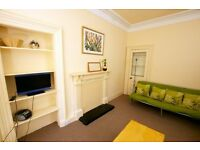 Students- Excellent student flat in Morningside all bills included in rent!