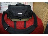 Original Canon Camera Bag