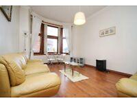 Shettleston Rd, Large 2 Bedroom Furnished Flat