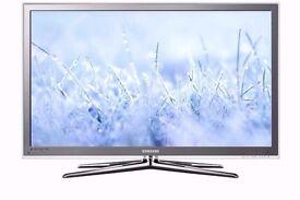 Samsung 55 inch 3D Full HD LED Internet TV - Series 8 UE55C8000