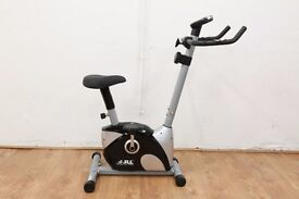 JLL Fitness LTD - JF100 Exercise Bike - Ex Showroom Model - Collection Only