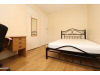 🆕COZY DOUBLE ROOM SINGLE USE IN KILBURN PARK- Zero deposit apply - Barrett