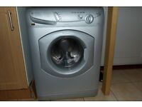 Free washing Machine for parts or repairs