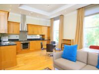 Beautiful 1 Bed Flat. Solid wood flooring throughout. 1 minute walk to Ealing Broadway W5