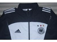 Adidas Football training top .