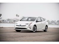 Rent a New Toyota Prius for PCO and UBER. LONDON DRIVER WANTED £150 per week