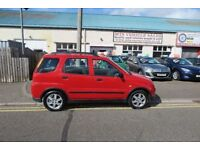 SUZUKI IGNIS VVT 4X4 2006,Only 51,000mls,Service History,1 Years MOT,Alloys,Air Con,Very Clean Car