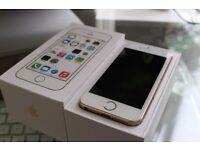 iPhone 5s 16Gb on EE/Virgin/Asda/CoOp