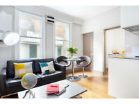 Central London 1 Bed Apartment on Cleveland St Min 30 Nights Stay £2099 + £250 Bills