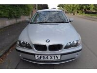2004 BMW 318i SE - LOW MILAGE 36,000 ONLY - Great Condition - NO ACCIDENTS /// 4,500 GBP Negotiable