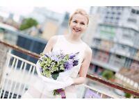 Wedding Photographer - £499 until December 2016