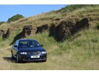 2002 Audi S3 1.8T 20V Quattro