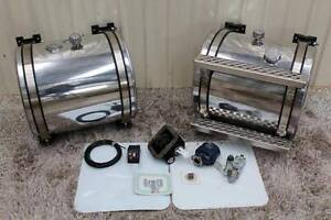 Brand new polished hydraulic tanks Ravenhall Melton Area Preview