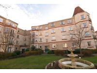 2 bedroom flat in Sinclair Place, Gorgie, Edinburgh, EH11 1AN