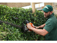 Gardening contractors required in Liverpool! Opportunity with booked jobs! Immediate start!