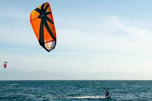 12m 9.5m 7m Ocean Rodeo Prodigy Kite - New