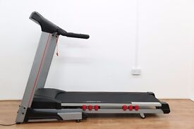 JLL Fitness LTD – Elite Home Treadmill - Ex Showroom Model - Free Delivery – HEAVILY REDUCED PRICE