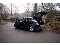 Black Honda Civic 2.2 cdti se for sale ! Millage 128 000
