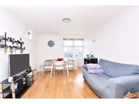 One Double Bedroom Period Conversion Flat On Longley Road, SW17 , £1300 PCM