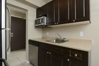 Midtown Manor,Bachelor Apartment,Available Apr.1, $679