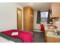 Student Accommodation in the heart of Leicester on DMU campus, Cheapest in Leicester