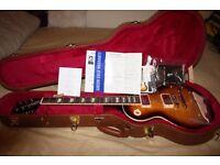 2016 Gibson LP Standard