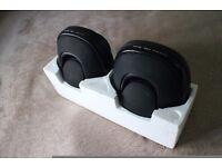 200W Tornado Speakers