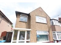 *DSS CONSIDERED* lovely three bedroom end terraced house with off street parking for rent