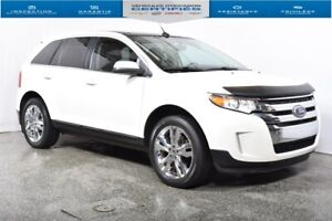 2013 Ford EDGE AWD Limited toit mags gps