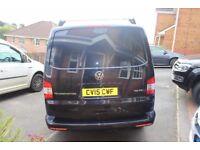 VW Transporter T30 LWB 2.0Tdi 140PS. £13,900 + VAT