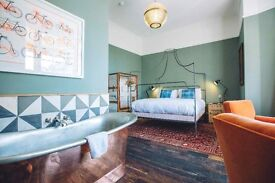 Housekeeper Wanted for Boutique Hotel in Central Brighton