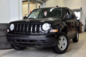 2011 Jeep PATRIOT SPORT AUTO