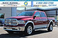 2015 Ram 1500 Laramie Ecodiesel! LIKE BRAND NEW! Wont last long.