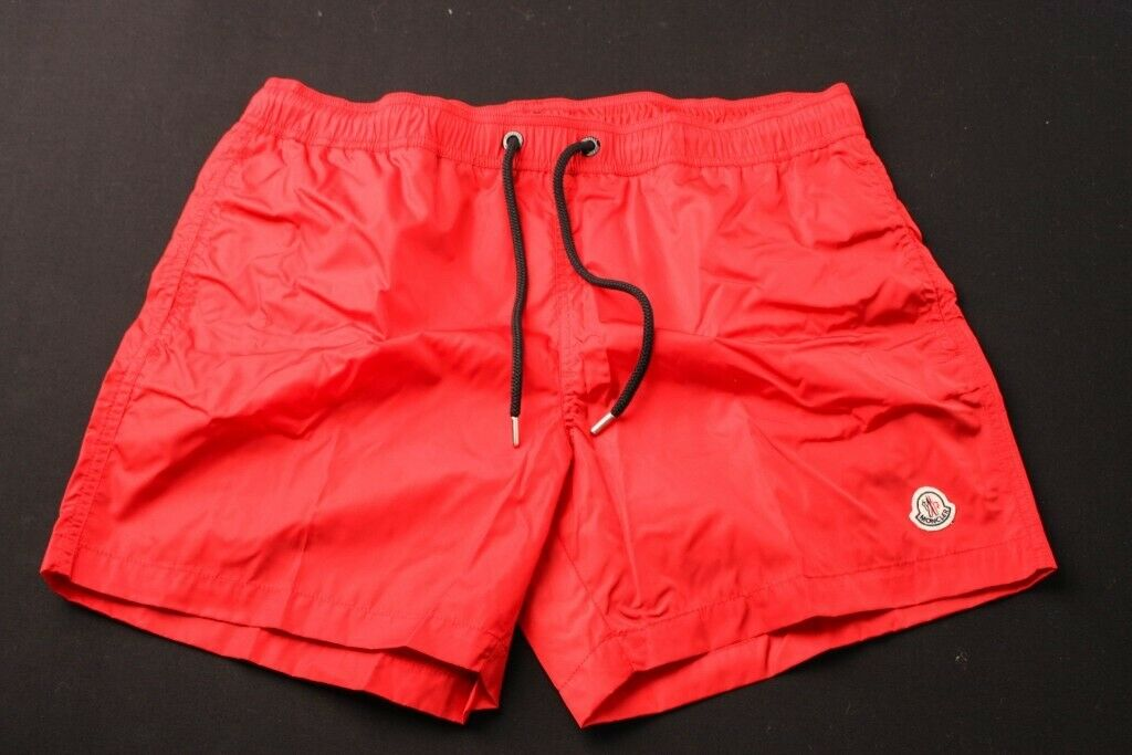 804331b64 Moncler Summer 2019 New Swim Shorts