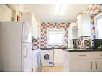 Beautiful 4 bedroom flat close to Portsmouth Univeristy