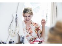Professional makeup artist offering bridal, prom and all special occasion makeup